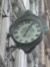 Clocks of New York City - Duane Street