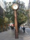 New York City / Manhattan Clocks - Madison Avenue and East 53rd