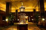 Clocks of New York City - Hotel Clock