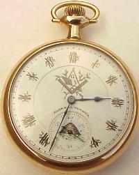 Vintage Watch Repair - New York, NY