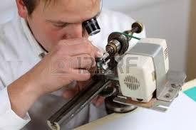 Swiss watch repair