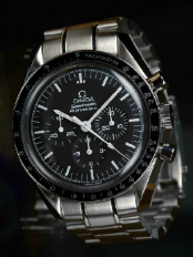 Breitling vs. Omega Quality - Press Releases