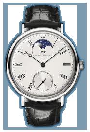 IWC Watch Repair