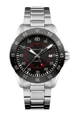 Pilot GMT Auto Watch