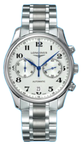 Longines Watch