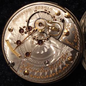 Old Hamilton Watch & Authorized Hamilton Watch Repair, New York, NY