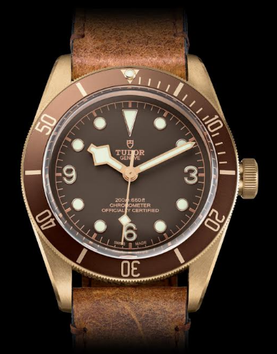 Tudor Watch Repair NYC