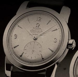 New York City Omega Watch Repair
