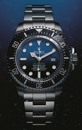 Rolex Repair New York City