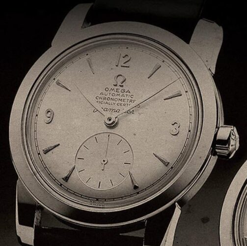 Omega Watch Repair in New York City