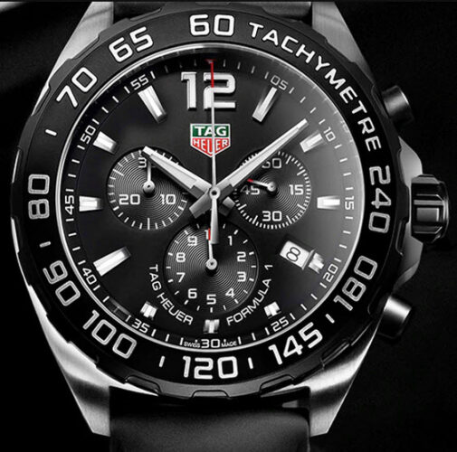TAG Heuer Service in New York City
