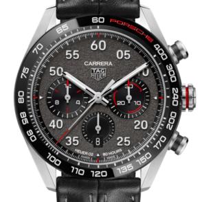 TAG Heuer Carrera Watch Repair in New York City