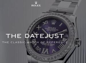 Rolex watch repair in New York, New York near Midtown.